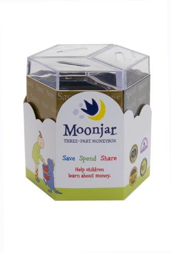 Moonjar: International Moneybox - 1