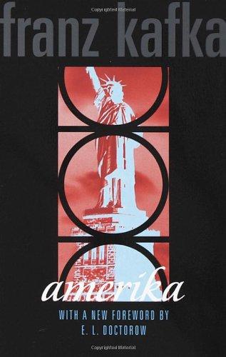 Image of Amerika