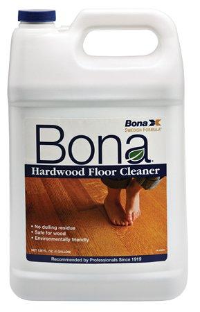 Bona® Hardwood Floor Cleaner Gallon Pre-Mixed