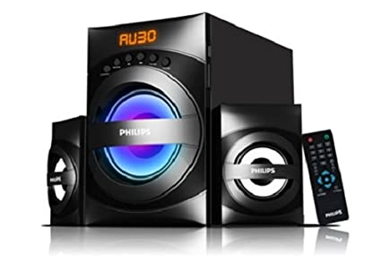 Philips-MMS3535F-2.1-Multimedia-Speaker-System