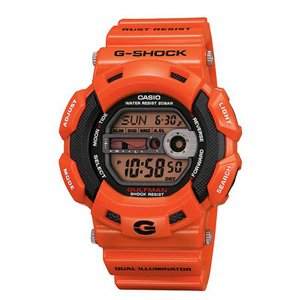 Casio Men's Watch G-Shock G-9100R-4ER