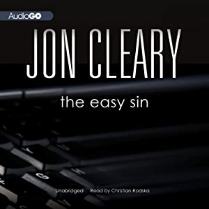 The Easy Sin Audiobook