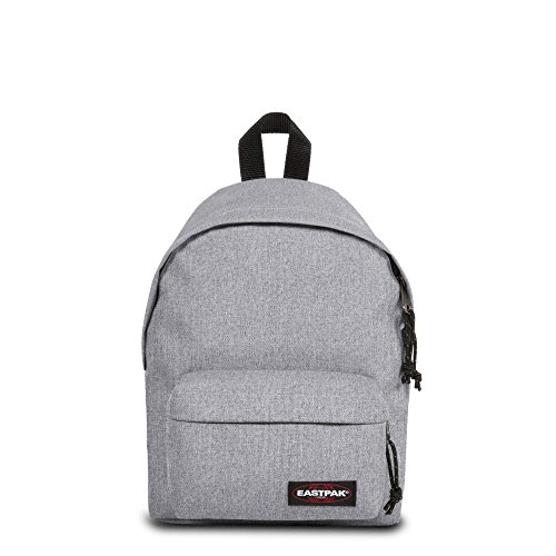 Eastpak Petit Petit Sac à dos 10L, Orbit Backpack - Sunday Grey (XS)
