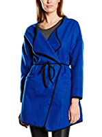 Assuili Abrigo Gilda (Azul)
