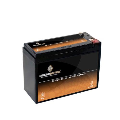 New 12V 10Ah Battery Repl. Razor Mx350 V1-8