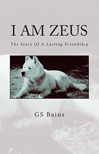I am Zeus