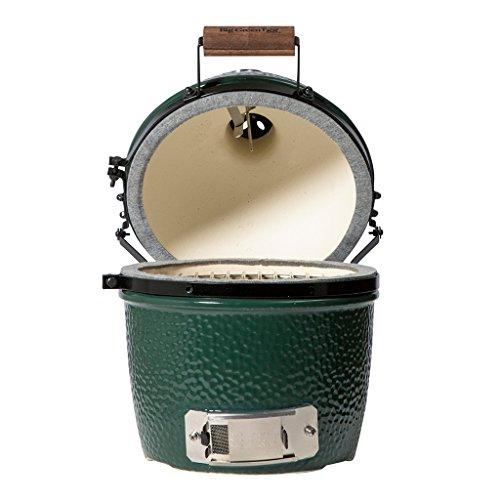 Big Green Egg, Mini, Keramik, tragbar, bis 4 Personen / ALGE-MINI -