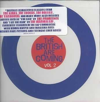The British Are Coming, Vol. 2 (The British Are Coming compare prices)