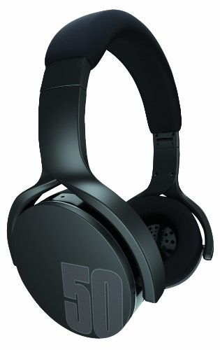 Sms Audio Sms-Mxd50-On-001 Mxd50 Wired Over-Ear Headphones - Black