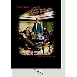 Freshman Psych movie