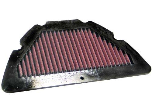 K&N YA-1004 Yamaha High Performance Replacement Air Filter