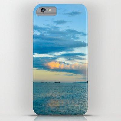 society6(ソサエティシックス) iPhone6(4.7インチ)ケース海 Sea by Ivan Tonov並行輸入品
