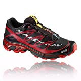 Salomon XT S-Lab 5 Softground Trail Running Shoes