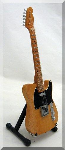 BRUCE SPRINGSTEEN in miniatura, Mini per chitarra Telecaster, Fender