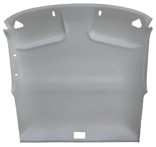 Acme AFH37-Uncovered Uncovered ABS Plastic Headliner Board (2000 S10 Headliner compare prices)