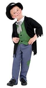 Smiffy's Dodgy Victorian Boy (Child, M)