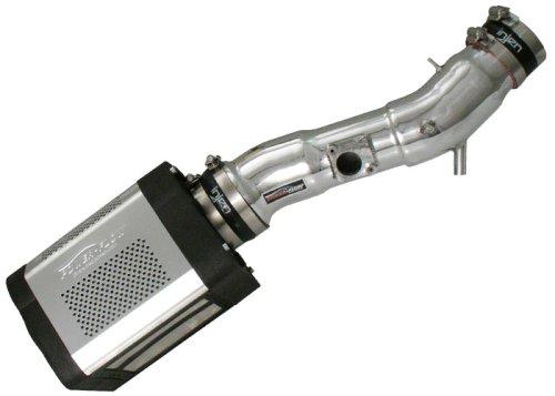 Injen Technology PF2056P Polished Power-Flow Intake System