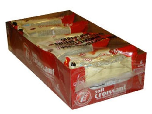 7 Days Croissant Chocolate (Pack of 6)