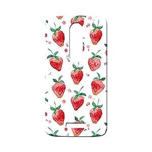 BLUEDIO Designer Printed Back case cover for Motorola Moto X3 (3rd Generation) - G3181