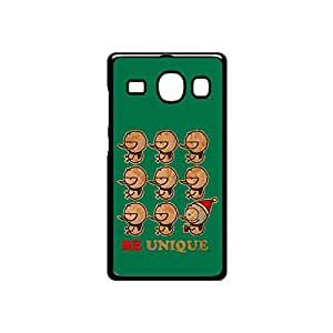 Vibhar printed case back cover for Samsung Galaxy E7 BU