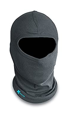 Balaclava Deluxe Cotton Face & Neck Mask (Motor Bikers/Outdoor Sports)