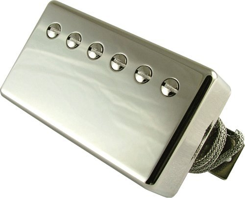 Gibson 57 Classic Humbucker, Nickel Cover