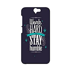 G-STAR Designer Printed Back case cover for HTC One A9 - G7991