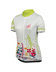 Pearl Izumi 2011 Women's Elite LTD Short Sleeve Cycling Jersey - 0877