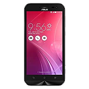 ASUS ZenFone Zoom Unlocked Cellphone, 64GB, Black