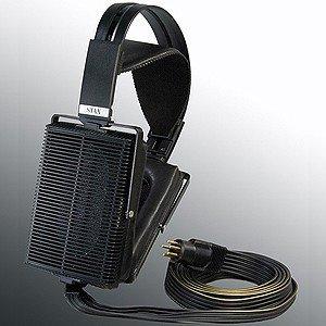 STAX SR-Lambda SR-507 Pro Headphones Earspearkers by STAX