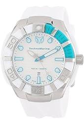 TechnoMarine Cruise BlackReef Men's Quartz Watch 512003S