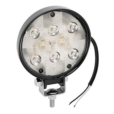 Bargman (54209001) LED Round Work Light