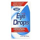 .5 Oz Original Eye Drops 48 pcs sku# 893820MA