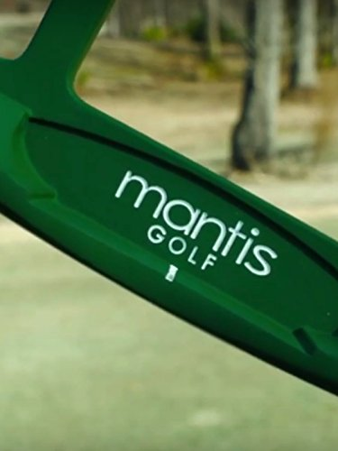 Review: Mantis Golf on Amazon Prime Video UK
