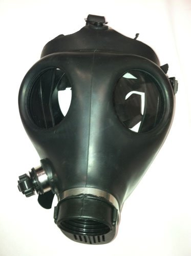 Gas Mask Costume Picture