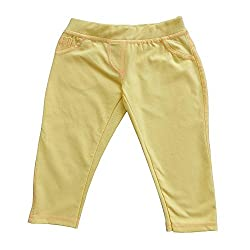 Tiny Bee Apparels Girl's Pant(2-3years)