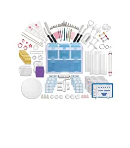 Amazon.com: Wilton Ultimate Decorating Set- Discontinued ...