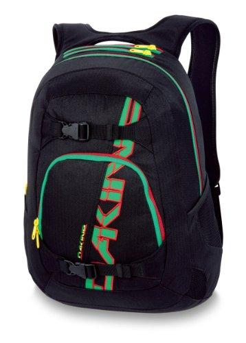 Dakine Explorer Pack, Rasta