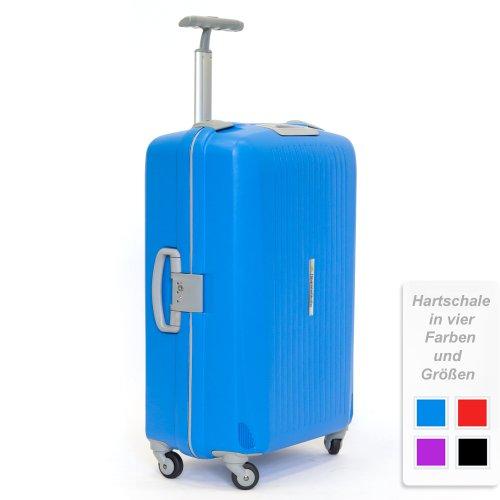 HAUPTSTADTKOFFER Boardcase mit TSA Schloss, 43