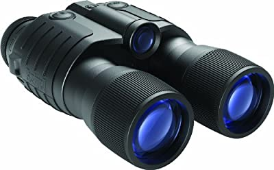 Bushnell LYNX Gen 1 Night Vision Binocular, 2.5x 40mm by Bushnell :: Night Vision :: Night Vision Online :: Infrared Night Vision :: Night Vision Goggles :: Night Vision Scope