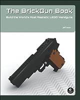 The BrickGun Book Front Cover