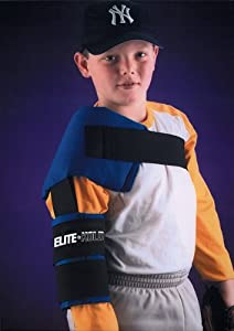 Baseball Softball Pitcher Shoulder Arm Ice Wrap for (Youth & Adult, Universal... by Elite-Kold Authentic Sports Shop