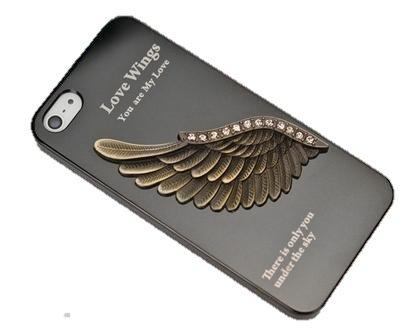ZIPPO �������� iPhone5 ���ƥ�쥹 �ϡ��ɥ����� �֥�å�