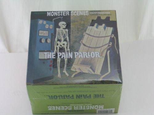 Pain Parlor