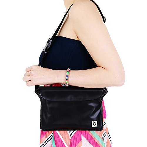 841ddda1b1cb Waterproof Pouch with Waist Strap (2 Pack)