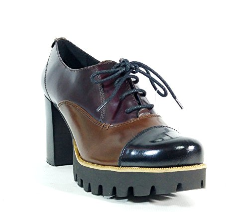 PEDRO MIRALLES, Scarpe col tacco donna nero nero nero Size: 38