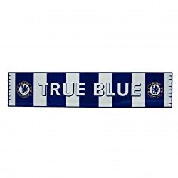 Chelsea F.C. Bar Scarf Sign