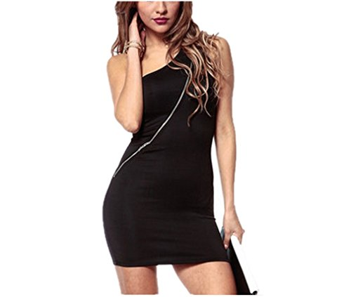 Akaash Womens Girls Clothes American Apparel Black Dress