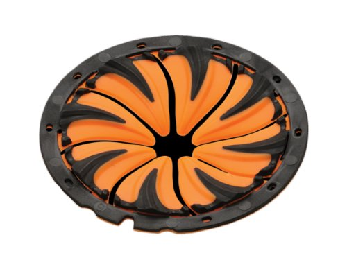 Dye Precision Rotor Loader Quick Feed - Black/Orange