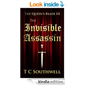 Invisible Assassin (The Queen's Blade Book 3)